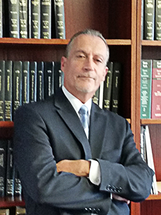 Attorney Robert J. Lucchese