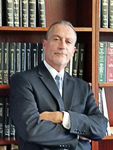 Attorney Robert J. Lucchese